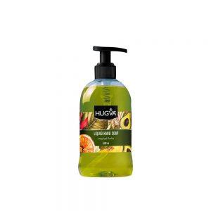 hand soap tropical fruits